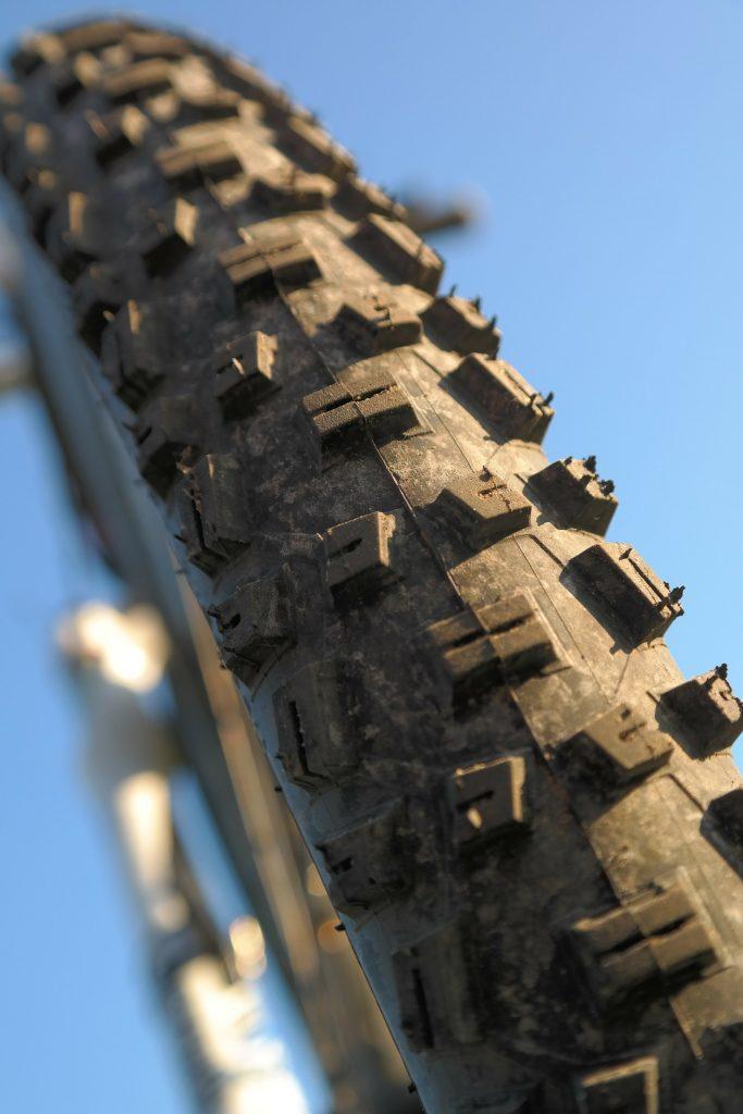 mountain bike tire